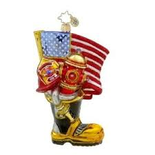 60 best firefighter ornaments images on firemen