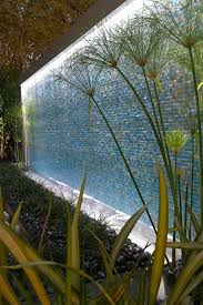 Fontaine Murale Design La Redoute La Déco Extérieure Avec Une Fontaine Murale Archzine Fr