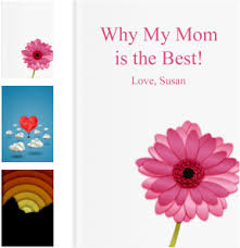 special mothers day gifts mothers day gifts by lovebook the personalized gift book that