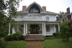 american colonial architecture george barber architecture in knoxville tennessee old house