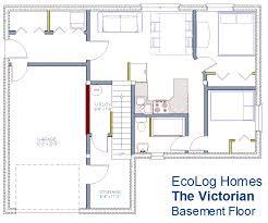 house plan basement home floor plans ahscgs com small house