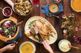 thanksgiving sf hosting thanksgiving or friendsgiving try these 8 caterers in sf
