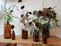 How To Revive Flowers In A Vase 3 Quick Ways To Clean Glass Vases Apartment Therapy