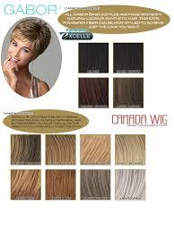 what is kanekalon hair types chart gabor basics colorchart heat friendly kanekalon excelle