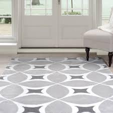 orange and grey area rug grey rug 5x7 rugs decoration