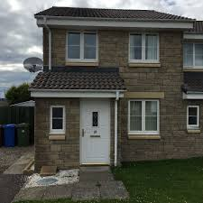 3 Bedroom House by 3 Bedroom House For Sale Dellness Park Inshes Inverness In