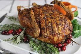 roast duck hilah cooking