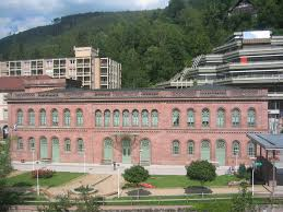 Kurpark Bad Wildbad Calmbach