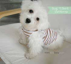 shirt pattern for dog 100 dog clothes patterns free dog clothes tutorials patterns to sew