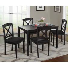 furniture home round kitchen table and chairs walmart dining
