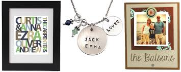 personalized gift ideas personalized gifts for grandma and more creative gift ideas news
