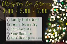 catalina foothills church tucson az u003e christmas eve service 3pm