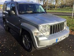 jeep cherokee back used jeep cherokee suv on finance in warrington 253 54 per month no