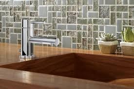 Low Arc Kitchen Faucet Moen 6191 Align One Handle Low Arc Bathroom Faucet Chrome