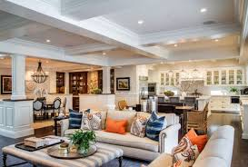 Living Room Dining Room Layout Ideas Main Floor Layout Kitchen Dining Room And Family Room Main Floor