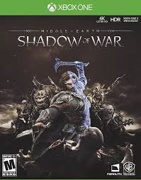 how much will xbox one games cost on black friday amazon amazon com middle earth shadow of war xbox one video games