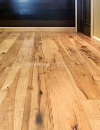 wide plank hickory flooring hickory wood floor olde wood