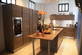 modele de cuisine avec ilot modele cuisine avec ilot central table photo cuisine avec ilot