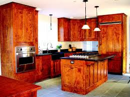 tiger maple wood kitchen cabinets shaker kitchen in tiger maple beautiful kitchen cabinets