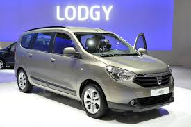renault lodgy price dacia lodgy minivan conceptually sported up