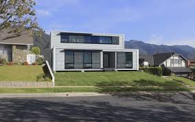 10 modern 2 story shipping container homes container living within