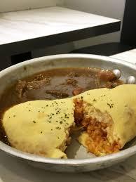 d騅idoir cuisine herbert的飲食玩體驗 niji kitchen 經典的蛋包飯 聾健共融