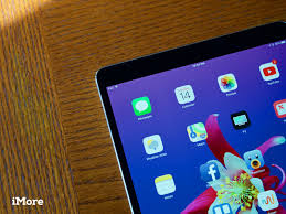 how to keep personal messages from showing up on a shared ipad imore