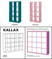 Ikea Kallax Shelving by 26 Best Decor Expedit Images On Pinterest Workshop Home And