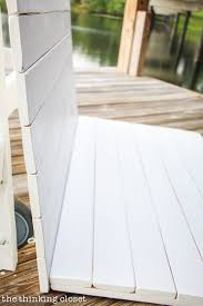 how to make a backdrop diy white plank photo backdrop the thinking closet