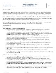 Cissp Resume Example For Endorsement by Cissp Resume Resume For Your Job Application