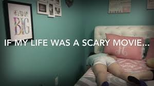 Kristine Brabson by If My Life Was A Scary Movie Sofia Vlogs Youtube