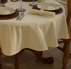 Dining Room Linens by Dining Room Round Table Linens Circle Tablecloth Round Tablecloth