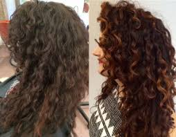 curly hair with lowlights pintura highlights the color method for curly hair devacurl blog