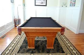 kasson pool table prices for sale 8 kasson pool table