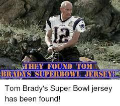 Brady Meme - tom brady jersey meme