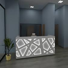 bureau accueil mobilier de bureau accueil réception