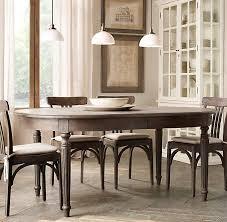 Adorable Restoration Hardware Oval Dining Table  Best Images - Restoration hardware dining room tables