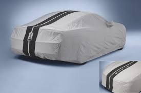 mustang cobra accessories vehicle cover weathershield shelby gt 350 with cobra logo