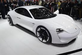 porsche ads future cars 2020 porsche mission e takes game right into tesla u0027s face