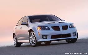 pontiac prices g8 gxp at 39 995
