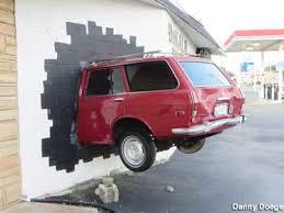 fort payne al jesus car crashed into a wall