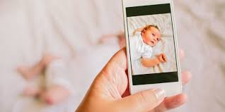 is it wrong the post pictures of your kids online