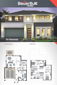 House Design with Floor Plan Philippines Fresh Duplex House Front