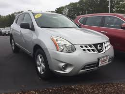 vehicles for sale marlboro nissan