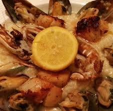 Aliante Casino Buffet by It U0027s Seafood Night At Medley Buffet Aliante Casino Hotel