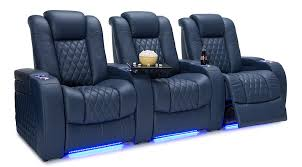 Home Theater Chair The Search For Perfect Home Theater Seating Tekrevue