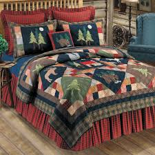 horse bedding for girls rustic bedding u0026 cabin bedding black forest decor
