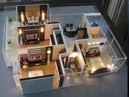 house model images architecture interior model maker jw 03 wee worlds pinterest