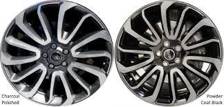 wheels range rover aly72250u 72284 land rover range rover wheel lr039141
