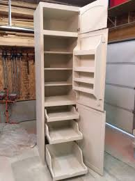pantry cabinet lowes free standing kitchen pantry organizing a